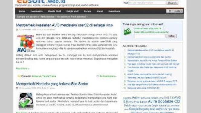 Situs ebsoft