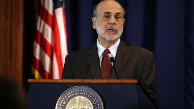 Profil: Ben Bernanke