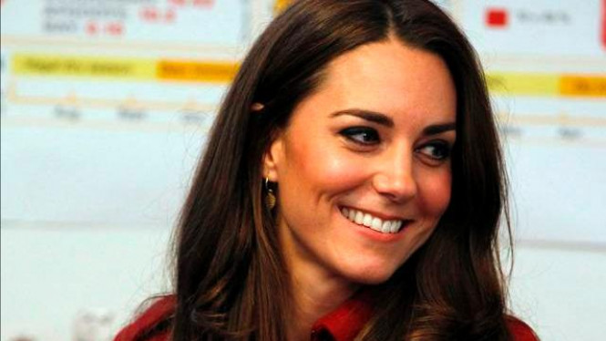 Kate Middleton - Reuters