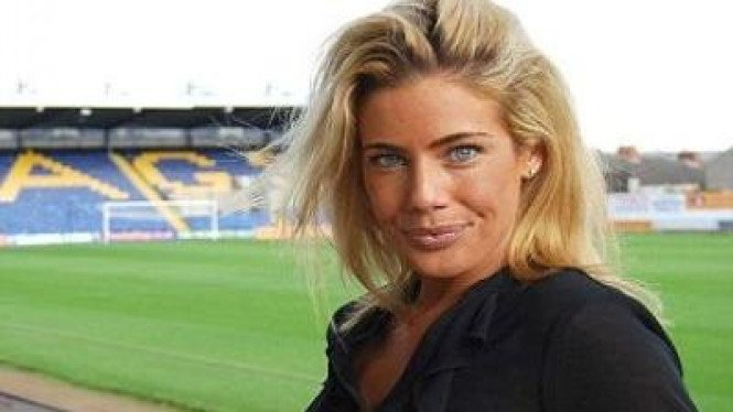 Carolyn Still, CEO Mansfield Town