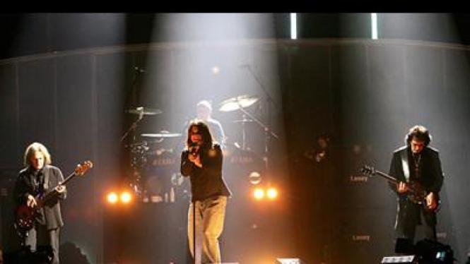 Black Sabbath pada 2005