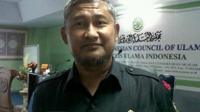 Walikota Bogor Diani Budiarto dipanggil MUI