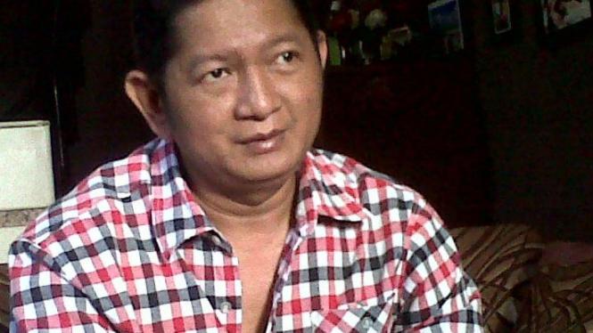 Syarifudin, perekam video perekam video 'kerasnya' rutan salemba