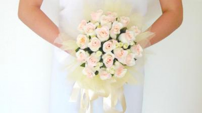 Bunga Pernikahan