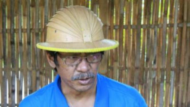 Yossiadi Bambang Singgih