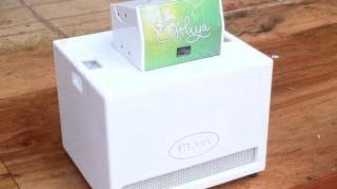 speaker V8-Aliya dan V8-iBass