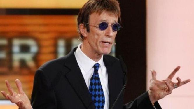 Robin Gibb Bee Gees