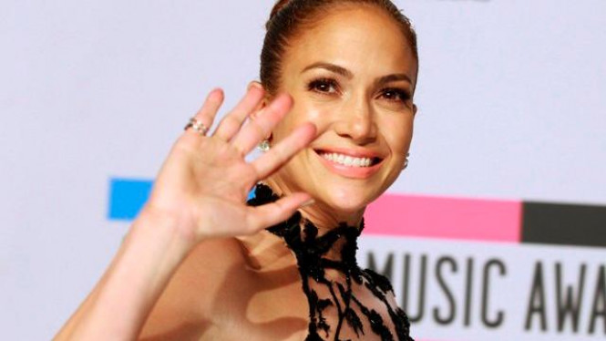 Jennifer Lopez - Reuters