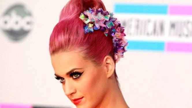 Katy Perry - Reuters
