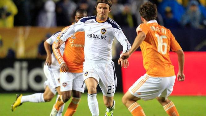 Laga Final MLS Cup