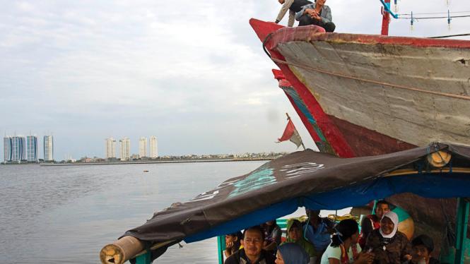 Wisata Murah Di Muara Angke Jakarta Utara