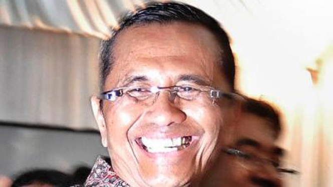Meneg BUMN Dahlan Iskan [CLOSE UP]
