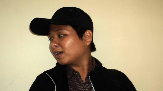 Siti Maimunah memutuskan kembali jadi lelaki dengan nama Mohammad Prawirodijoyo