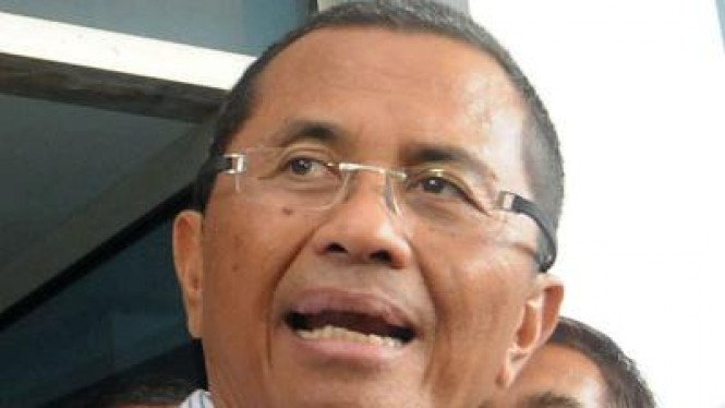 Mantan Meneg BUMN Dahlan Iskan [CLOSE UP]