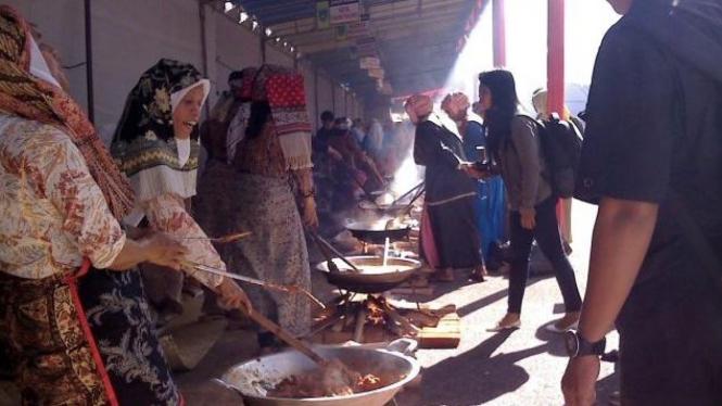 Festival rendang