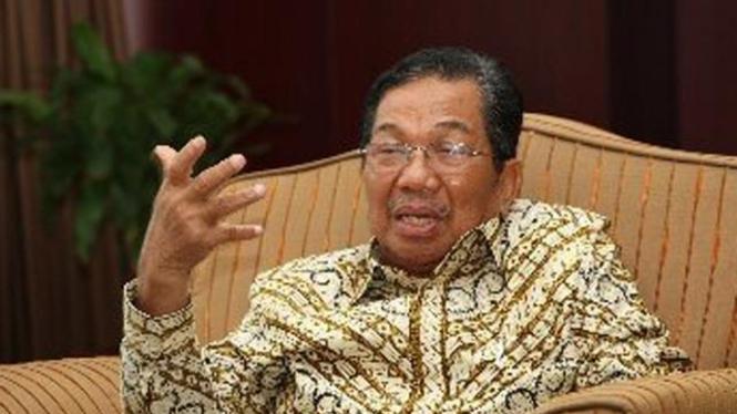 Muhammad Aksa Mahmud