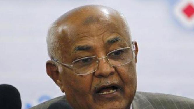 Mohammad Basindwa, perdana menteri sementara Yaman