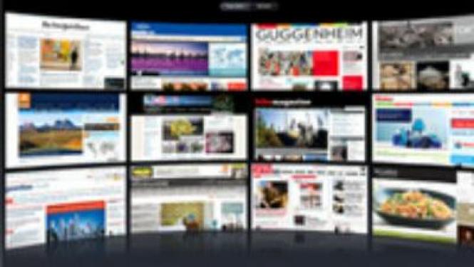 Browser Safari