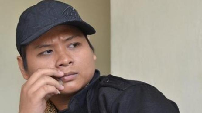 Siti Maimunah alias Joy