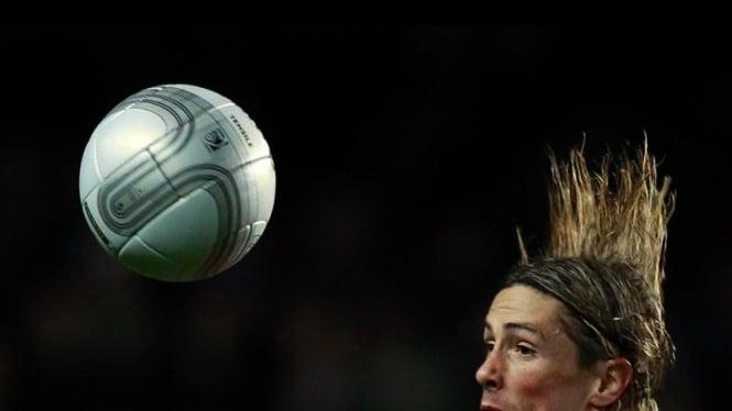 Perempat final Piala Carling Chelsea Vs Liverpool