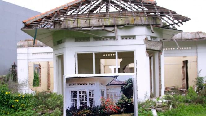 Rumah Cantik Menteng