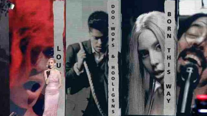 Katy Perry Umumkan Nominator Grammy Awards