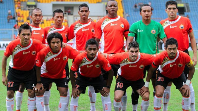 Skuad Persija Jakarta 2011/2012