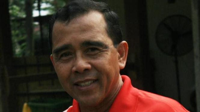 Tono Suratman