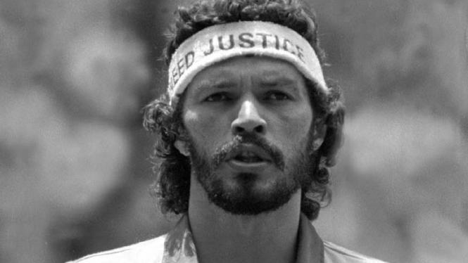 Legenda Sepakbola Brasil Socrates
