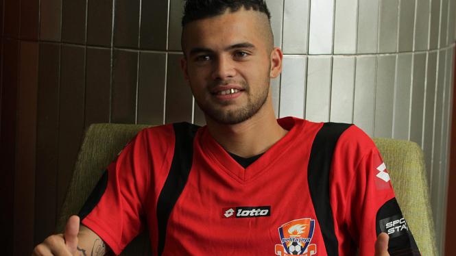 Diego Michiels