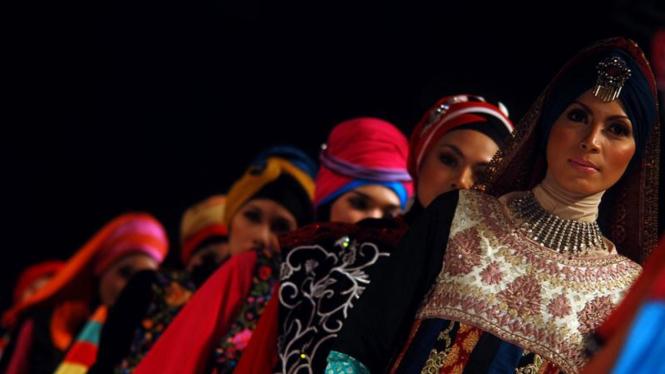 Syiar Busana Muslim