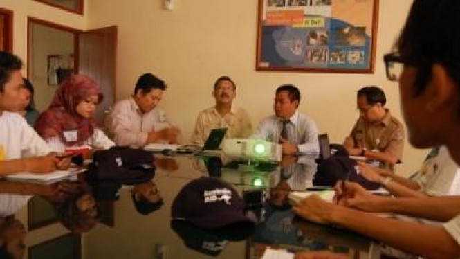 Made Suprapta- Sekretaris KPA Provinsi Bali