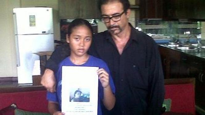 Indigo, anak yang ingin penjarakan ibunya