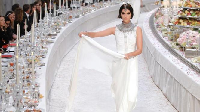 Chanel Metiers d'Art