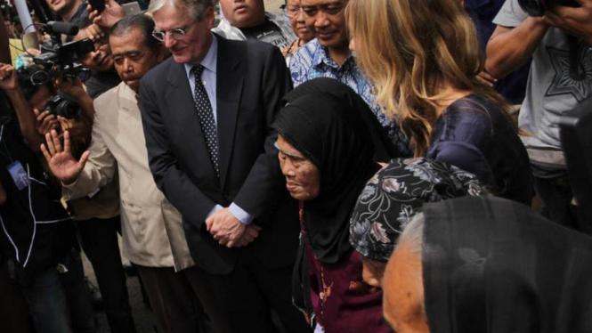 Duta Besar Belanda dan Korban Rawagede