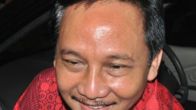 Wali Kota Semarang Soemarmo