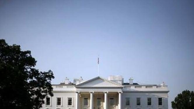 Gedung Putih di Washington
