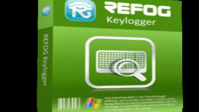 Software Refog Keylogger
