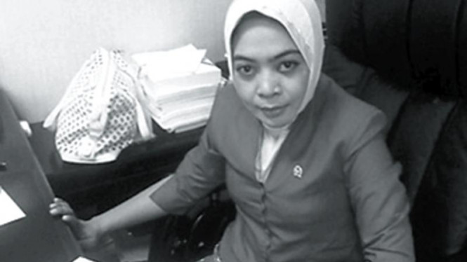 Wa Ode Nurhayati