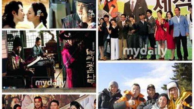 Drama Top Korea