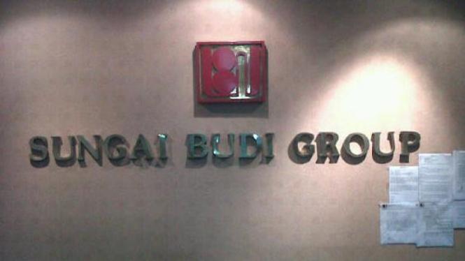 Sungai Budi Group, induk perusahaan PT Silva Inhutani Lampung