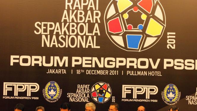 Rapat Akbar Sepakbola Nasional