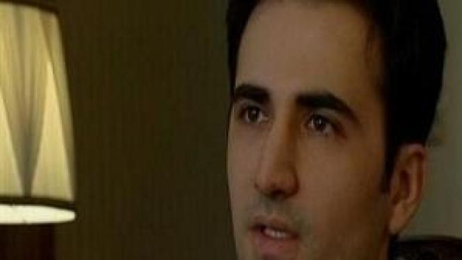 Amir Mirza Hekmati, mata-mata AS