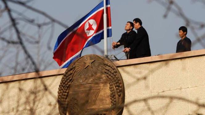 Pemimpin Korea Utara, Kim Jong Il meninggal dunia