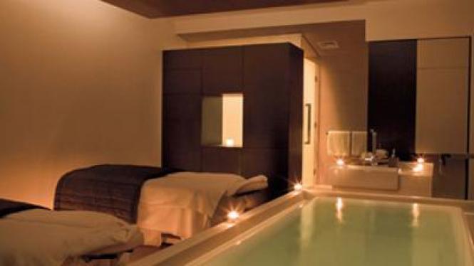 Sofitel Hotel and Spa Queenstown, Selandia Baru