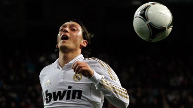 Real Madrid VS Ponferradina