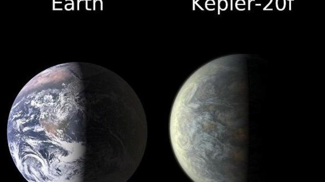 Planet Kepler 20f (1)