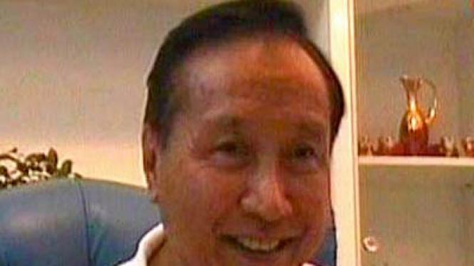 Mantan Kapolda Metro Jaya Mohammad Sofyan Yacob