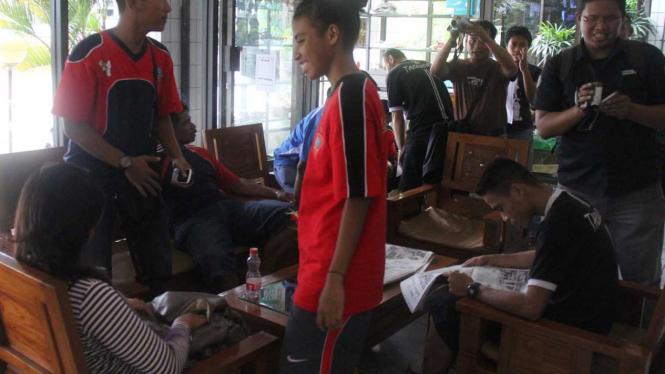 Atlet Maluku