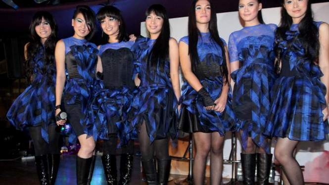 "Launching Album 7 Icons ""The Journey of Love"""